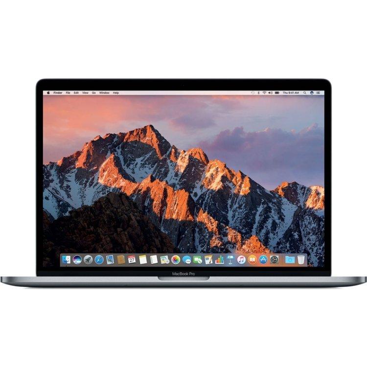 "Apple MacBook Pro 15.4"", Intel Core i7, 2600МГц, 16Гб RAM, 256Гб, Серебристый, MacOS X, Radeon Pro 460"