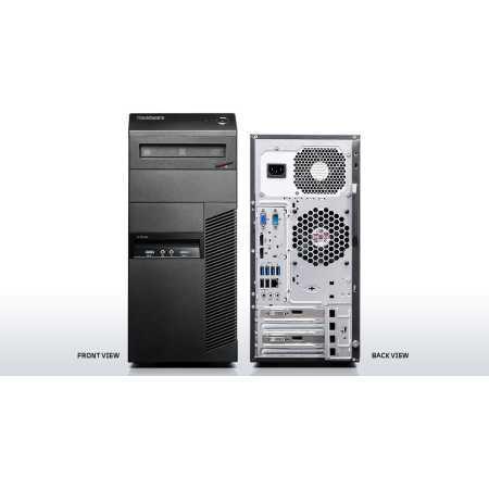 Lenovo ThinkCentre M93P MT 3200МГц, 4Гб, Intel Core i5, 500Гб