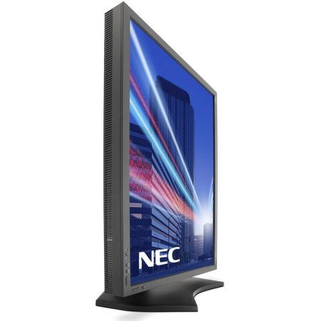 "NEC MultiSync PA302W-SV2 30"", Черный, DVI, HDMI, Full HD, USB ver. 2.0"