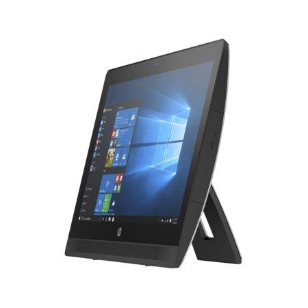 Моноблок HP 400 G2 21.5 нет, Черный, 128Гб
