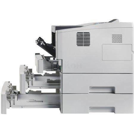 Kyocera ECOSYS P2135dn Лазерный \ светодиодный, Серый, Черно-белая, А4