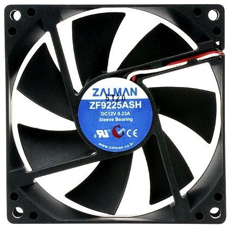Zalman ZM-F2 Plus 2800об./мин