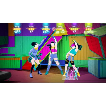 Just Dance 2016. Unlimited