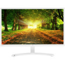 "LG 27MP58VQ-W 27"", DVI, HDMI Белый"