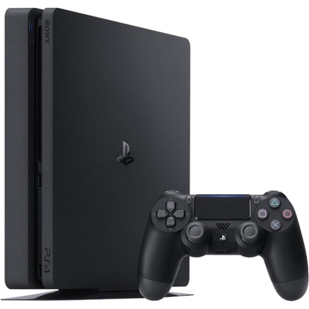 Sony PlayStation 4 Slim от Байон