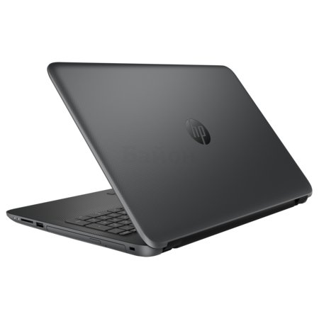 "HP 250 G4 T6N54EA 15.6"", Intel Core i5, 2300МГц, 4Гб RAM, DVD-RW, 500Гб, Windows 10, Темно-серый, Wi-Fi, Bluetooth"