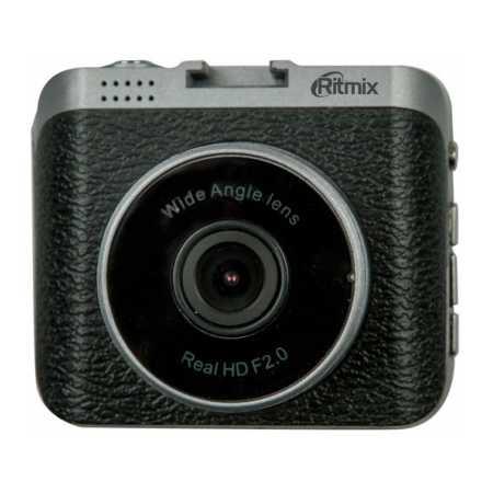 Ritmix AVR-454 Nova 1280x720, Ночной режим
