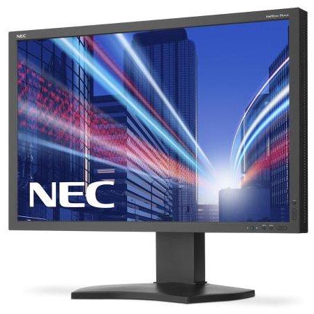 """NEC MultiSync PA302W 29.8"""", Черный, DVI, HDMI, Full HD"""