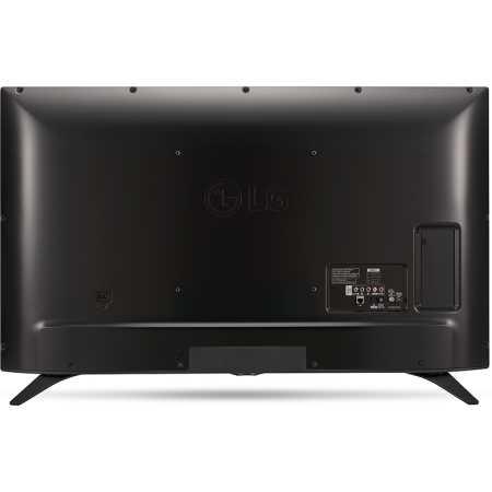 """LG 32LH533V 32"""", Черный, 1920x1080, без Wi-Fi, Вход HDMI"""