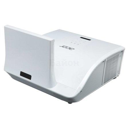 Acer U5213 стационарный, Белый