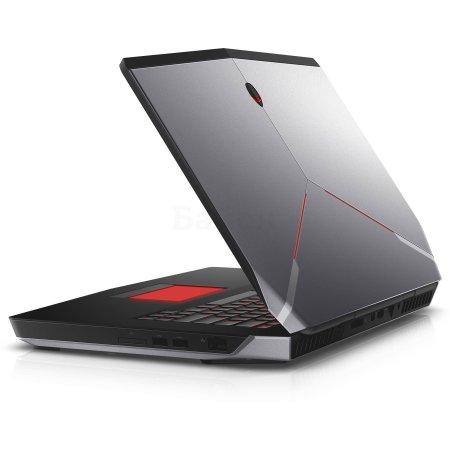 "Dell Alienware 15-9785 15.6"", Intel Core i7, 2600МГц, 32Гб RAM, 1256Гб, Серебристый, Wi-Fi, Windows 10, Bluetooth"