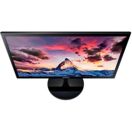 """Samsung S22F350FHI 21.5"""", Черный, HDMI, Full HD"""