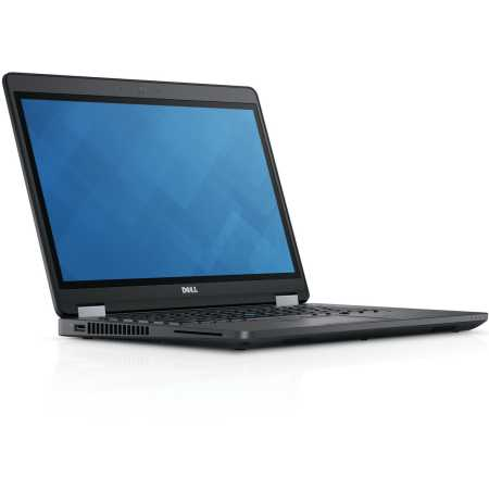 "Dell Latitude E5270 12.5"", Intel Core i5, 2300МГц, 8Гб RAM, DVD нет, 256Гб, Windows 10 Pro, Windows 7, Черный, Wi-Fi, Bluetooth, 3G"