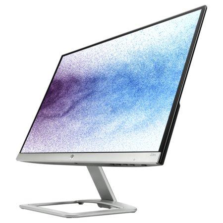 """HP 22es 21.5"""", Черный, HDMI, Full HD"""