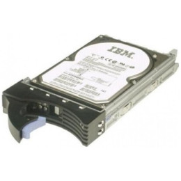 Жесткий диск IBM 1.2TB 2.5in 10K 6Gb SAS HDD (00Y2507)