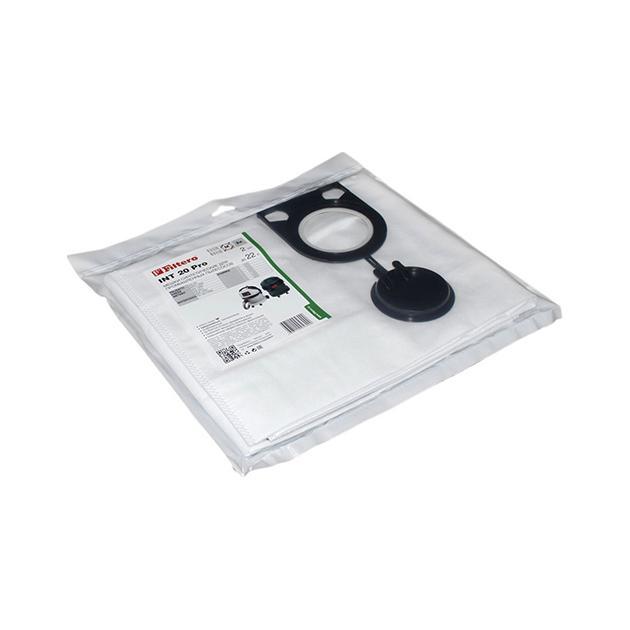 Пылесборники Filtero INT 20 (5) Pro для: FELISATTI/METABO/STARMIX/ИНТЕРСКОЛ Совместимость: FELISATTI AS 20; KRESS NTS 1200; METABO AS 1200, AS 20 L, ASA 1201; STARMIX AS 1020, AS 1220, GS 1020, GS 1022, GS 1120, GS 1220, HS 1420; ИНТЕРСКОЛ ПУ-20/1000