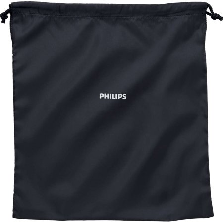 Philips HP8666 Черный, Фен-щетка, 1000Вт