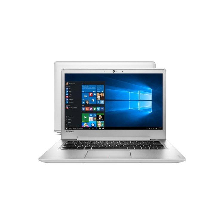 "Lenovo IdeaPad 510S-14ISK 14"", Intel Core i7, 2500МГц, 8Гб RAM, DVD нет, 1Тб, Wi-Fi, Windows 10 Домашняя, Bluetooth"