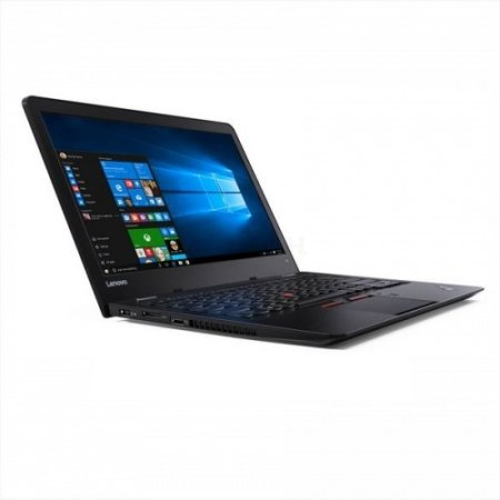 "Lenovo ThinkPad Edge 13 20GJ004ERT 13.3"", Intel Core i5, 2300МГц, 8Гб RAM, DVD нет, 512Гб, Windows 10 Pro, Windows 7, Черный, Wi-Fi"
