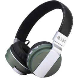 Black Fox BAH008 Зеленый