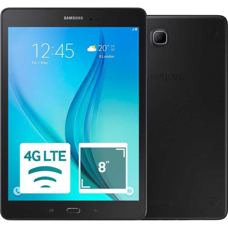 Samsung Galaxy Tab A 8.0 SM-T355 Wi-Fi и 3G/ LTE, 16Гб