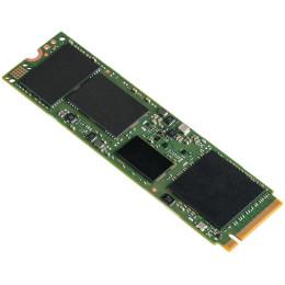 Intel 600p Series