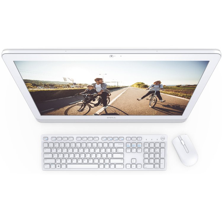 Dell Inspiron 3263 Белый, 1000Гб, Windows, Intel Core i3