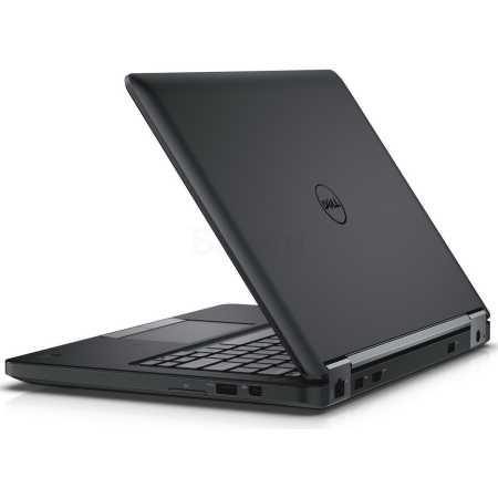"Dell Latitude E5570-5773 15.6"", Intel Core i7, 2700МГц, 16Гб RAM, 512Гб, Windows 10 Pro, Windows 7, Черный, Wi-Fi, Bluetooth"