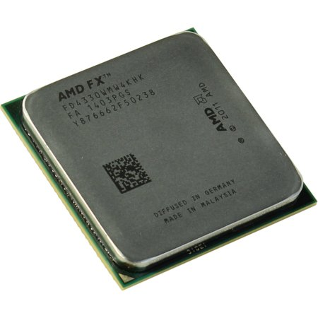 AMD FX-4330 4 ядра, 4000МГц, RTL