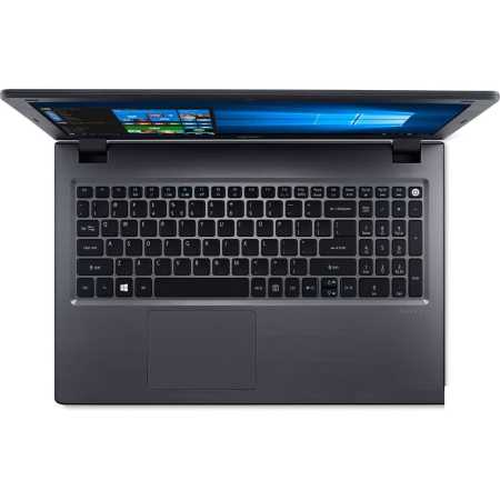 "Acer Aspire V5-591G 15.6"", Intel Core i7, 2600МГц, 16Гб RAM, DVD нет, 1Тб, Черный, Wi-Fi, Windows 10, Bluetooth"