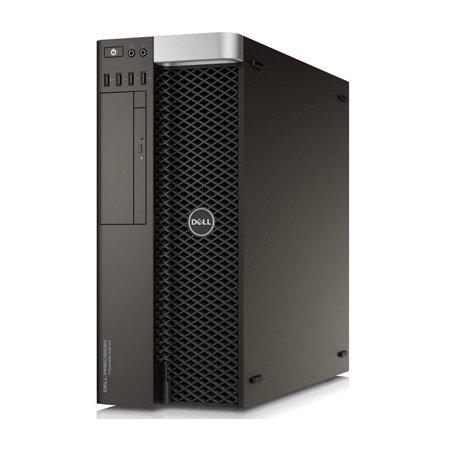 Dell Precision T5810 3500МГц, 756Гб