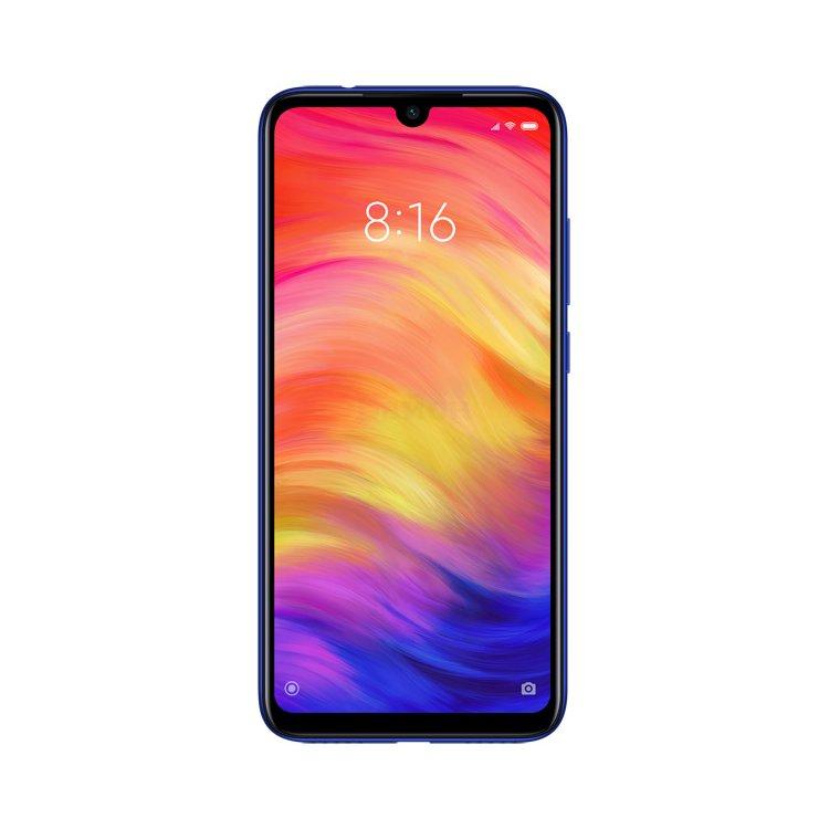Xiaomi Redmi Note 7 64 Gb Neptune Blue