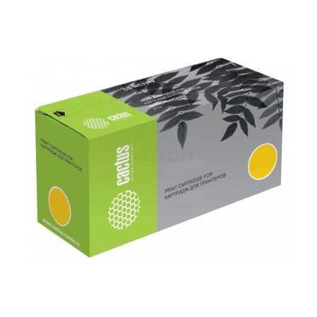 Cactus CS-S6345 Черный, Тонер-картридж, Стандартная, нет