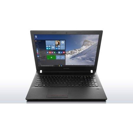"Lenovo E51-80G 15.6"", Intel Pentium, 2100МГц, 4Гб RAM, DVD-RW, 500Гб, Черный, Wi-Fi, DOS, Bluetooth"
