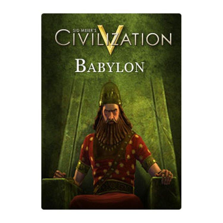 Sid Meier's Civilization V: Babylon