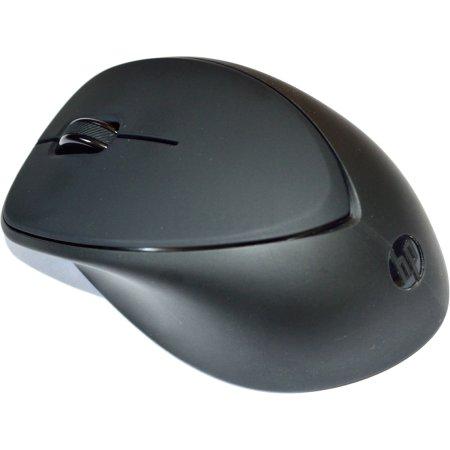 HP Comfort Grip Wireless Черный, USB