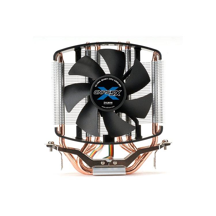 Купить Zalman CNPS5X в интернет магазине бытовой техники и электроники