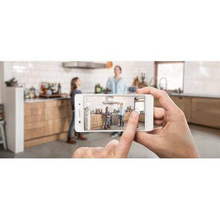 Sony Xperia E5 16Гб, Белый, 1 SIM, 4G (LTE), 3G