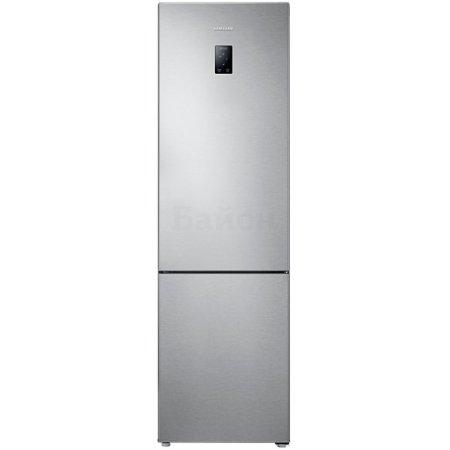 Samsung RB37J5261SA Серебристый, 387л