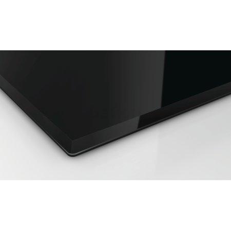 Bosch PKB651F17 Черный, Электрическая, Стеклокерамика