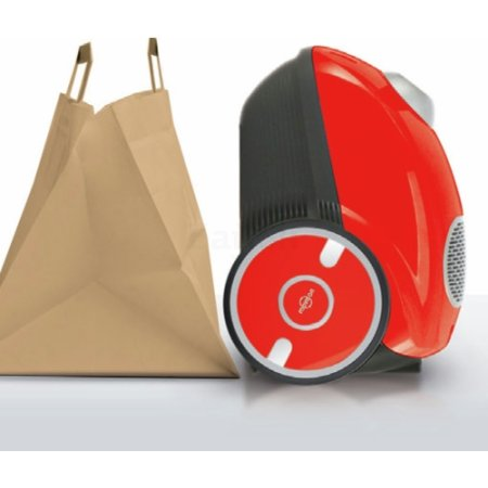 Bosch BGL35MOV15 Красный