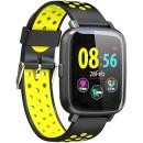 Спортивные умные часы JET SPORT SW-5 Желтый