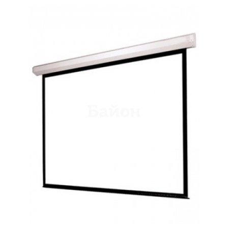 Экран настенный Classic Norma (4:3) 203x153 (W 195x145/3 MW-L8/W)