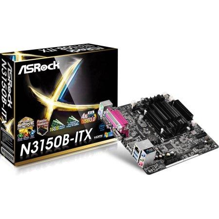 ASRock N3150B-ITX mini iTX