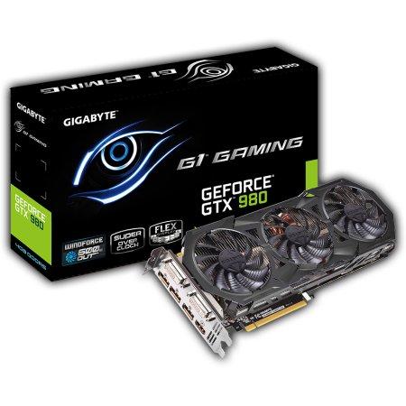 GIGABYTE GeForce GTX 980