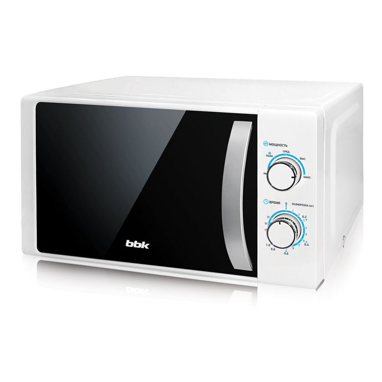 Купить BBK 20MWS-711M/WS в интернет магазине бытовой техники и электроники
