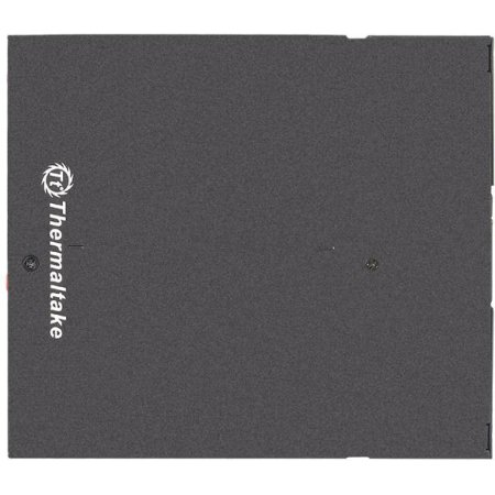 "Сменный бокс для HDD/SSD Thermaltake Max 2504 SATA I/II/III SATA металл черный hotswap 2.5"""