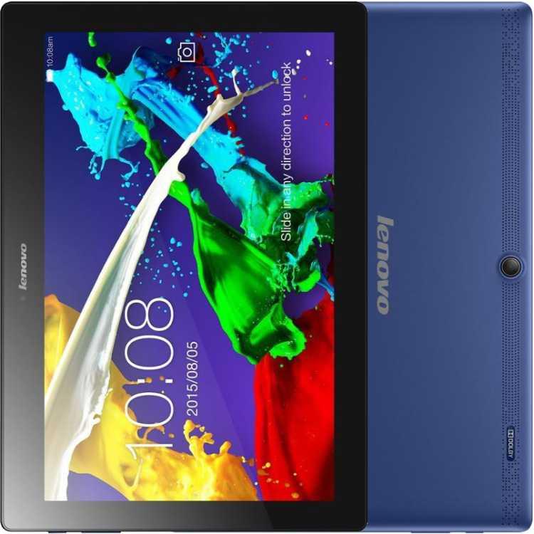 Lenovo TAB 2 A10-70L Wi-Fi и 3G/ LTE, Синий