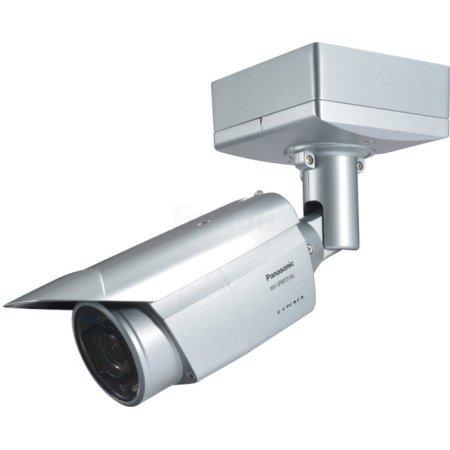 Panasonic WV-SPW531AL Поворотная камера, 1920x1080