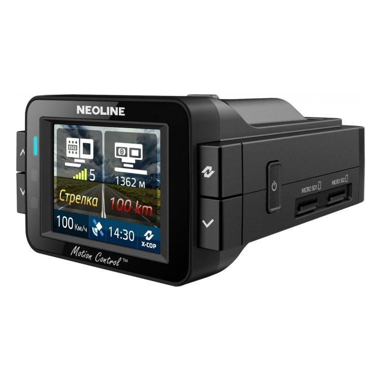Купить Neoline X-COP 9100 в интернет магазине бытовой техники и электроники
